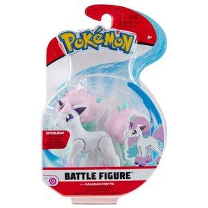 Pokémon: Galar-Ponita - Battle Ready