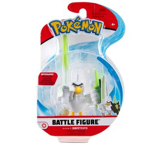 Pokémon: Lauchzelot - Battle Ready