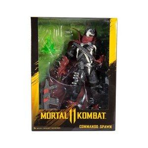 Mortal Kombat: Commando Spawn - Dark Ages Skin