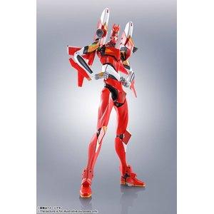 Rebuild of Evangelion: Robot Spirits Side EVA Evangelion Production Model-02