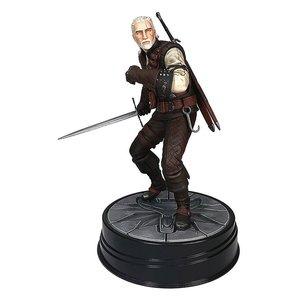 Witcher 3 - Wild Hunt: Geralt Manticore