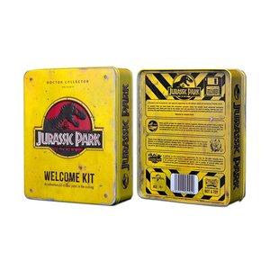 Jurassic Park: Welcome Kit