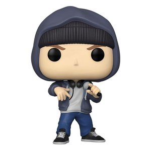 POP! - 8 Mile: Eminem B-Rabbit