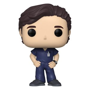 POP! - Grey's Anatomy: Derek Shepherd
