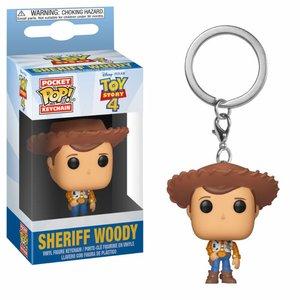 Pocket POP! - Toy Story 4: Woody