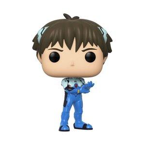 POP! - Evangelion: Shinji Ikari