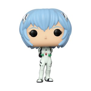 POP! - Evangelion: Rei Ayanami
