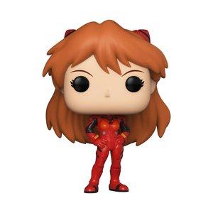 POP! - Evangelion: Asuka Langly Soryu