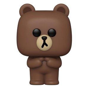POP! - Line Friends: Brown