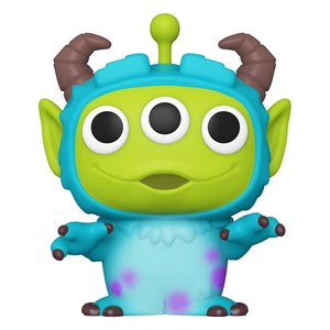 POP! - Toy Story: Alien as Sully