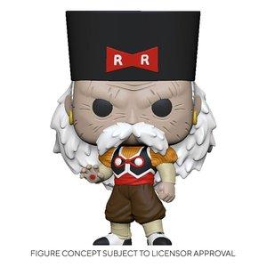 POP! - Dragon Ball Z: Dr. Gero