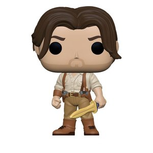 POP! - The Mummy: Rick O'Connell