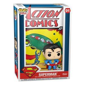 POP! - DC Comics: Superman Action Comic