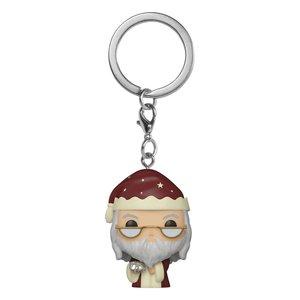 Pocket POP! - Harry Potter: Holiday Albus Dumbledore