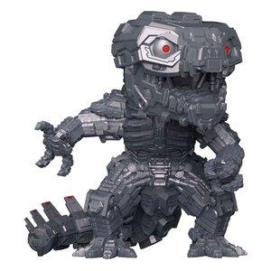 POP! - Godzilla Vs Kong: Mechagodzilla (Metallic)