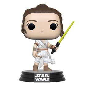 POP! - Star Wars: Rey w/ Yellow Saber