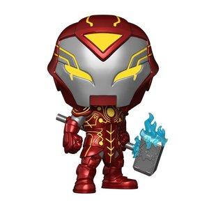 POP! - Marvel Infinity Warps: Iron Hammer