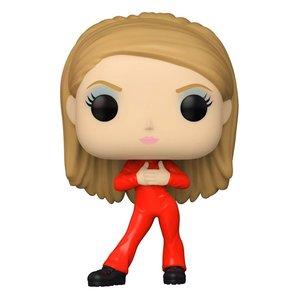 POP! - Britney Spears: Catsuit Britney
