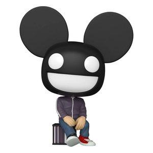 POP! - Deadmau5: Deadmau5