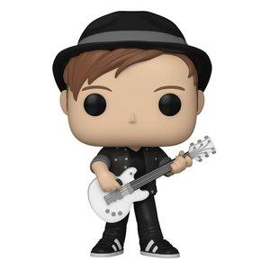 POP! - Fall Out Boy: Patrick Stump