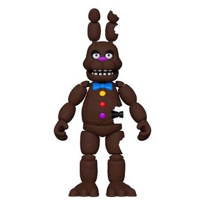 Five Nights at Freddy's: Chocolate Bonnie