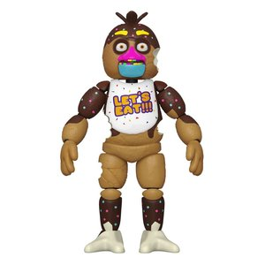 Five Nights at Freddy's: Chocolate Chica