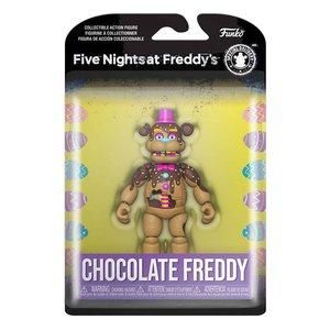 Five Nights at Freddy's: Chocolate Freddy