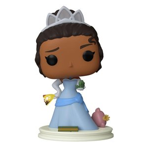 POP! Disney - Ultimate Princess: Tiana