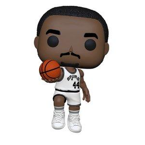 POP! - NBA Legends: George Gervin (Spurs Home)