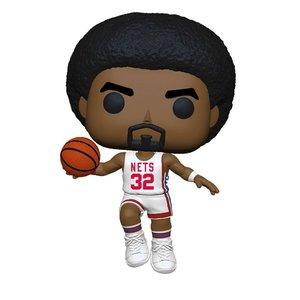 POP! - NBA Legends: Julius Erving (Nets Home)