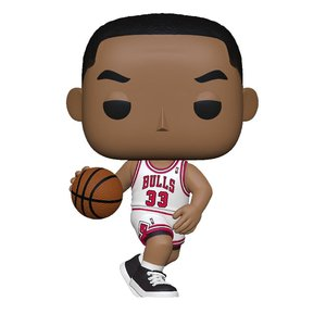 POP! - NBA Legends: Scottie Pippen (Bulls Home)