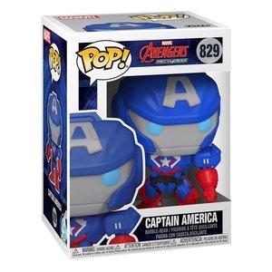 POP! - Marvel Mech: Captain America