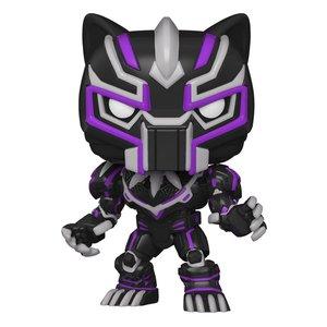 POP! - Marvel Mech: Black Panther