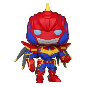 POP! - Marvel Mech: Captain Marvel