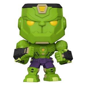 POP! - Marvel Mech: Hulk