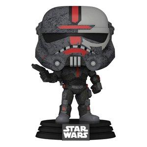 POP! - Star Wars - The Bad Batch: Hunter