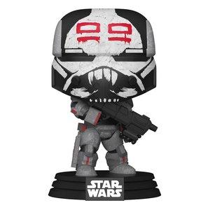 POP! - Star Wars - The Bad Batch: Wrecker