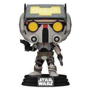 POP! - Star Wars - The Bad Batch: Tech