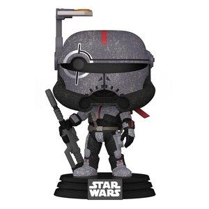 POP! - Star Wars - The Bad Batch: Crosshair
