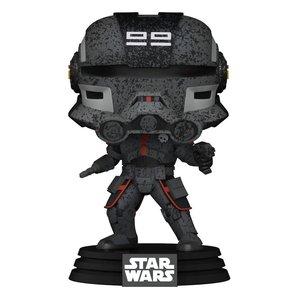 POP! - Star Wars - The Bad Batch: Echo