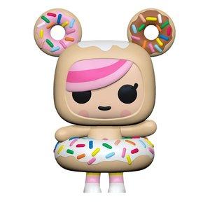 POP! - Tokidoki: Donutella