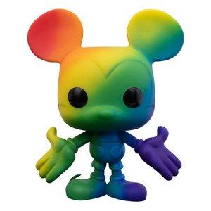 POP! - Disney: Mickey Mouse (RNBW)