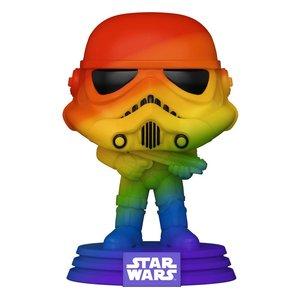 POP! - Star Wars: Stormtrooper (RNBW)