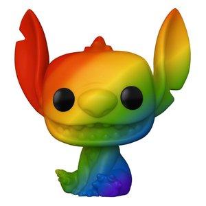 POP! - Lilo & Stitch: Stitch (RNBW)