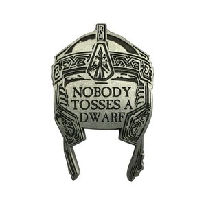 Le Seigneur des anneaux: Gimli's Helmet