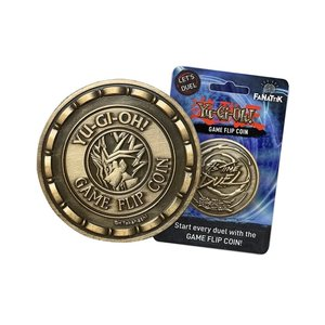 Yu-Gi-Oh!: Flip Coin 1/1