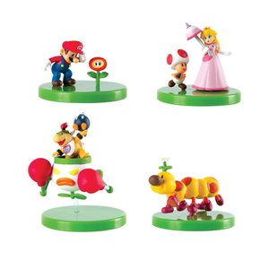 Super Mario: Mystery Pack