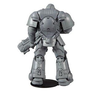 Warhammer 40k: Primaris Space Marine Hellblaster (AP)