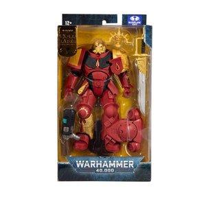Warhammer 40k: Blood Angels Primaris Lieutenant