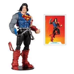 DC Multiverse - Build A: Superman